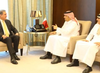 Pakistan, Qatar agree to enhance bilateral cooperation in various fields