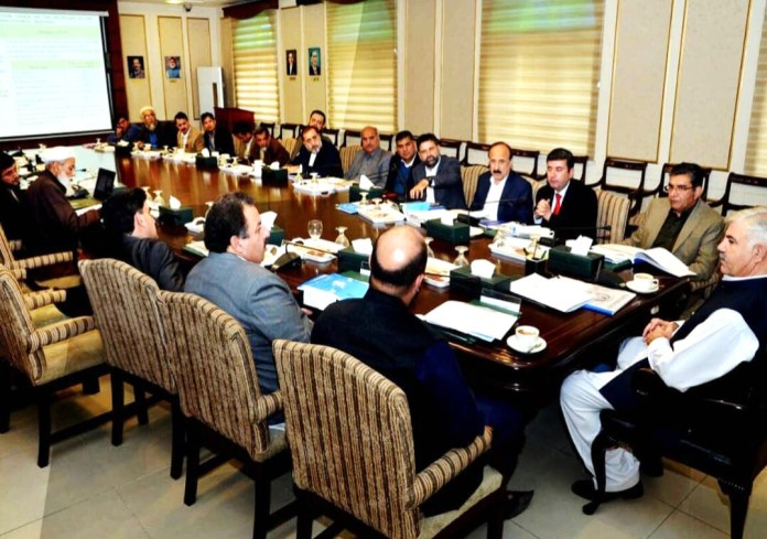 Khyber Pakhtunkhwa Chief Minister Mahmood Khan has approved regularization of one hundred and forty-eight contractual employees of Pakhtunkhwa Highways Authority (PHA).