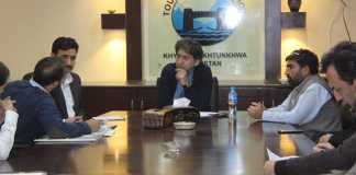 KP govt to provide Rs150 million for preserving culture of Kalash tribe