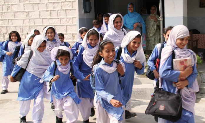 KP govt announces schedule of winter vacations in govt schools, colleges