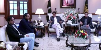 PM, CM Punjab discuss matters pertaining to province