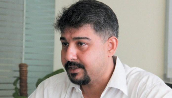 MQM-P Ali Raza Abidi