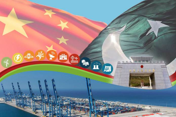China rejects report about repayment of $40bn CPEC debt