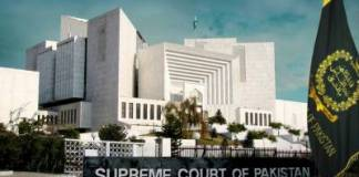 SC bars federal govt from purchasing Pakistan Steel Mills' land