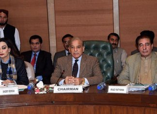 Shehbaz Sharif's appointment as PAC Chairman challenged in IHC