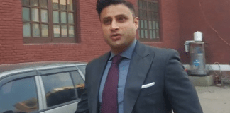 Disqualification case: Zulfi Bukhari submits reply in SC