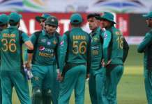 Pakistan to face South Africa in first ODI tomorrow