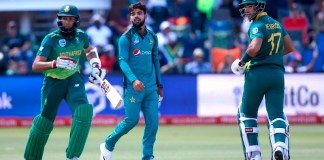 Pakistan to face South Africa in 2nd T20I today