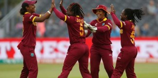 West Indies women beat Pakistan by 71 runs in first T20I