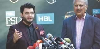 Zaheer Abbas becomes president of Peshawar Zalmi