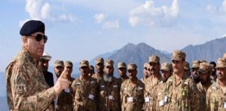 Pakistan Army ready to defend motherland against any misadventure: COAS