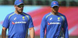 Aaron Finch and Usman Khawaja open to playing cricket in Pakistan