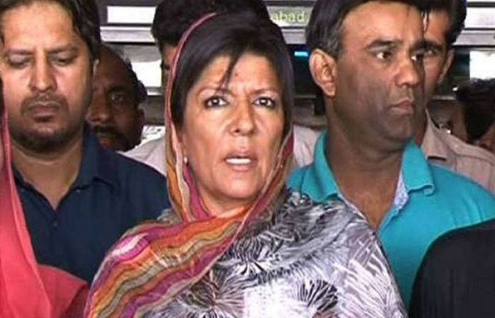 Aleema Khan fails to submit remaining tax fine