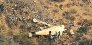 'Maintenance lapse' could have caused Havelian plane crash in 2016