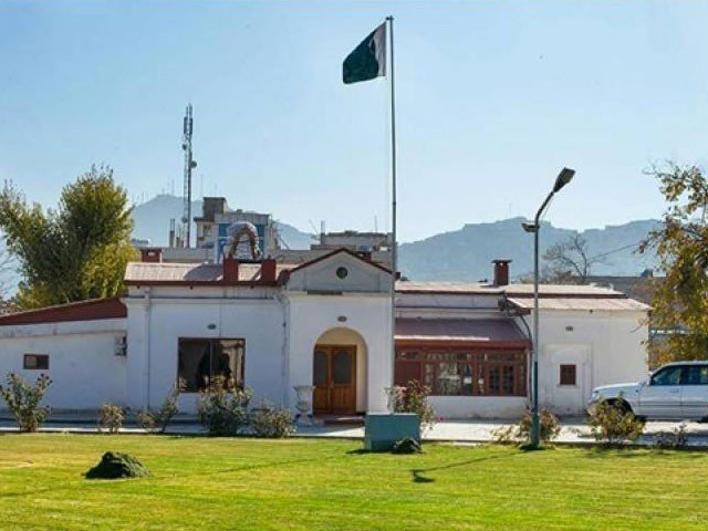 Pakistan to open consulate in Mazar-e-Sharif today