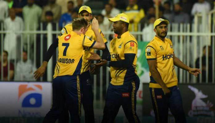 PSL-4: Islamabad-Quetta, Lahore-Peshawar matches today