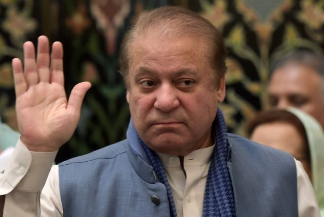 Nawaz Sharif to challenge dismissal of bail plea in SC