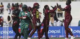 West Indies Women beat Pakistan in second T20I, clinch series