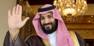 LHC seeks details of expenditures incurred on Saudi crown prince's visit