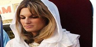Jemima praises PM Imran's decision to release Indian pilot Abhinandan
