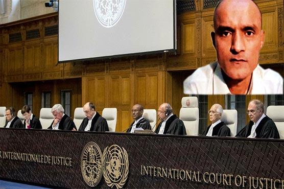 ICJ reserves verdict in Kulbhushan Jadhav case