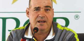 Everyone to blame for loss in South Africa: Mickey Arthur