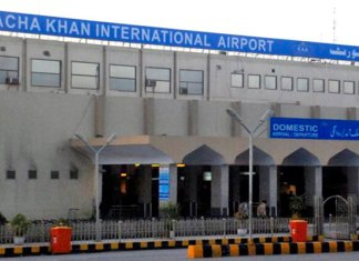 Govt decides to restore international flights from Peshawar