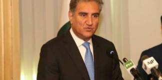 Pakistan registers unparalleled success in war against terror: FM Qureshi