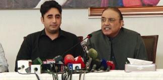 NAB summons Zardari, Bilawal in fake bank accounts case on March 20