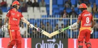 PSL-4: Islamabad United beat Karachi Kings in first eliminator
