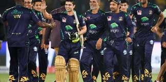 Quetta Gladiators outclass Peshawar Zalmi to clinch Pakistan Super League title