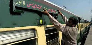 Samjhota Express