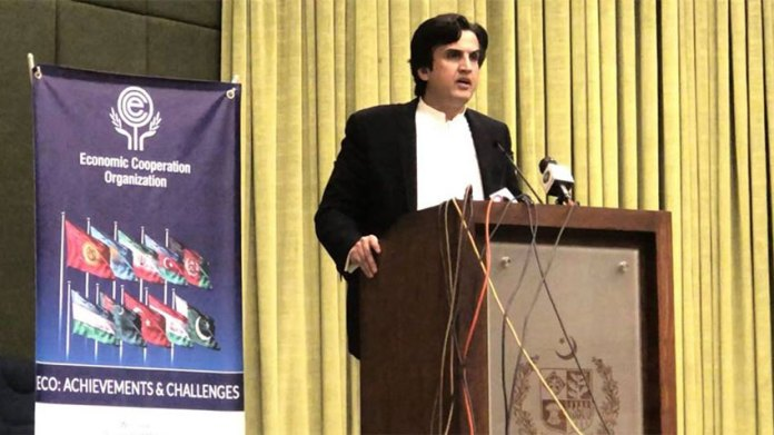 Pakistan committed to fulfillment of vision of ECO: Bakhtiyar