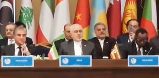 OIC emergency meeting underway in Istanbul to discuss Islamophobia