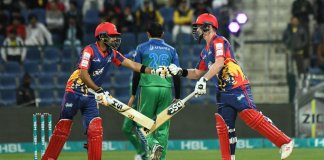 Karachi Kings knock Multan Sultans out of PSL-4