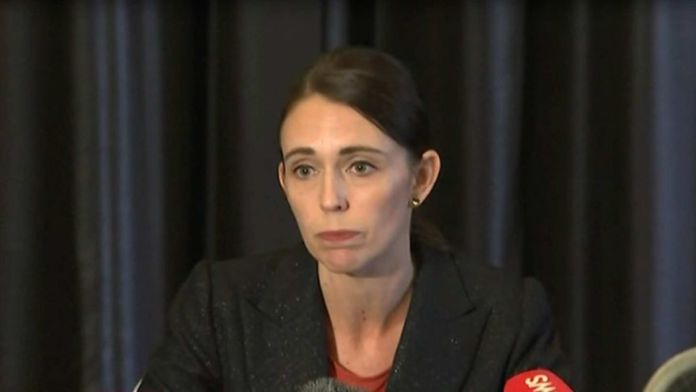 40 dead, 20 badly hurt in Christchurch mosque attacks: New Zealand PM