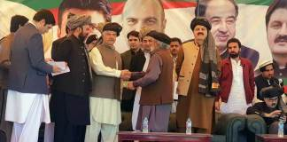 Promotion of education in tribal districts govt's top priority: CM KP
