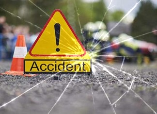 Four killed in car, motorcycle collision in Pishin, Balochistan