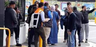 Six Pakistanis dead in terror attack on New Zealand mosques: FO