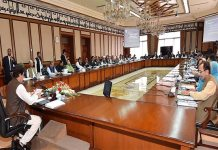 Federal Cabinet deliberates on suggestions to provide maximum relief to people
