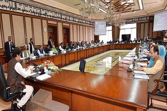 Federal cabinet sign new summary for extension of COAS Gen Bajwa's tenure