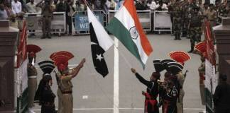 India and Pakistan 'most likely' to engage in nuclear war: NYT