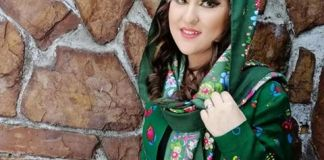 Afghan American Idol won by a woman for the first time