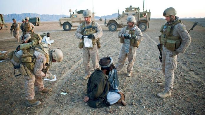 ICC judges turn down request for probe into war crimes in Afghanistan