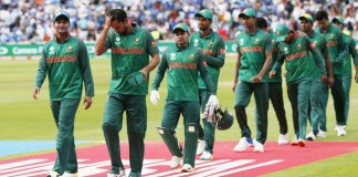 Bangladesh announces squad for World Cup 2019