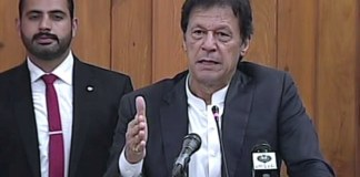 PM lays foundation of Naya Pakistan Housing Programme in Quetta
