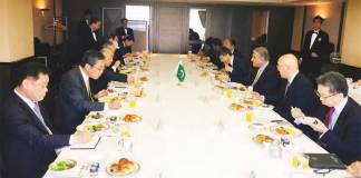 Pakistan desires peaceful ties with neighboring countries: FM Qureshi