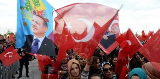 Erdogan's ruling AKP suffers major blow in Turkey's local election