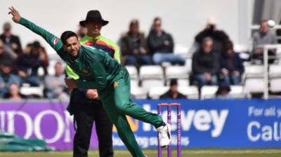 Pakistan beat Northamptonshire by eight wickets