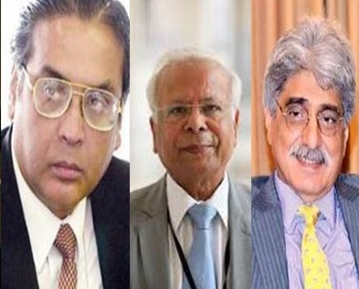 PM Imran considering three names for finance advisor's post